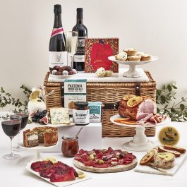 Ten Lords a-Leaping Luxury Christmas Hamper