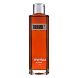 Thunder Toffee Vodka