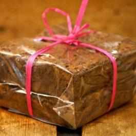 Gourmet Chocolate Brownies
