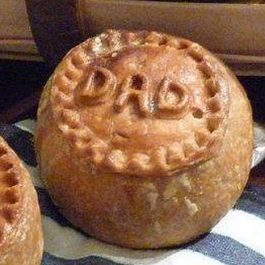 Father's Day Pies