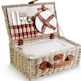 Two Person Fitted Chiller Hamper