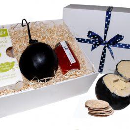 Lancashire Bomb Luxury Gift Box