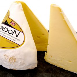 Lord London Cheese