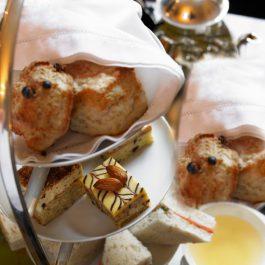 The Luxury Afternoon Cream Tea Gift Set