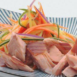 Roast Smoked Salmon (120g)