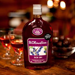 Sloe Motion Sloe Gin (35cl)
