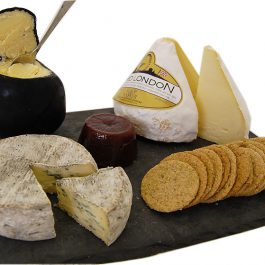 Dinner Party Cheese Board