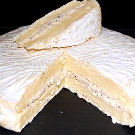 Alsop & Walker Truffled Brie - Whole (1kg)