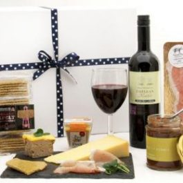The Wentworth Gift Box