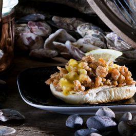 Morecambe Bay Potted Shrimp (2 x 50g)