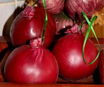 Lancashire Bomb Cheese - Red Onion