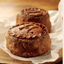 Ploughman's Pie - Large (3lb)