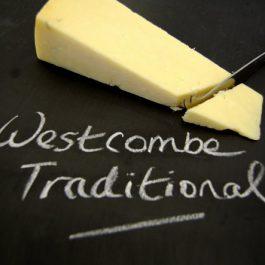 Westcombe Cheddar (200g)