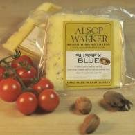 Sussex Blue Cheese (200g)