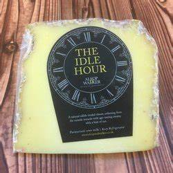 The Idle Hour Cheese (200g)