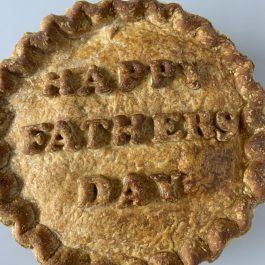 Hap-Pie Father's Day Hamper