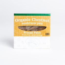 Organic Chestnut Mushroom Pate (110g)