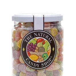 Traditional Dew Drops in Retro Jar (min 200g)