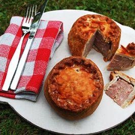 Hap-Pie Staycation Box! British Fine Foods