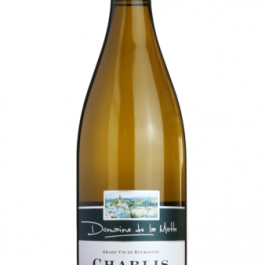 Chablis - Domaine de la Motte