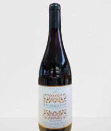 Bourgogne Rouge Plantets- Pierre Janny