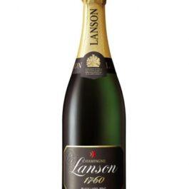 Lanson Black Label Champagne Brut NV 75cl